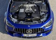 Mercedes Fired Back at the 2021 BMW M5 With the New AMG E63 S 4MATIC+ - image 912954