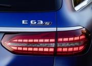 Mercedes Fired Back at the 2021 BMW M5 With the New AMG E63 S 4MATIC+ - image 912957