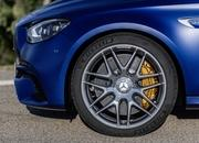 Mercedes Fired Back at the 2021 BMW M5 With the New AMG E63 S 4MATIC+ - image 912959
