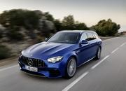Mercedes Fired Back at the 2021 BMW M5 With the New AMG E63 S 4MATIC+ - image 912952