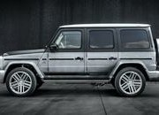 2020 Mercedes-AMG G63 Yachting Edition by Carlex Design - image 915336