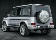2020 Mercedes-AMG G63 Yachting Edition by Carlex Design - image 915337