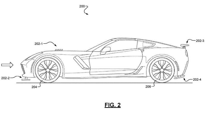 New Details of the 2022 Chevy C8 Corvette Z06 Paint An Interesting Picture