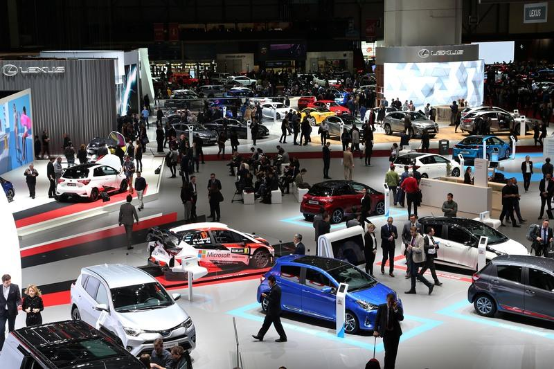 One of the World's Best and Largest Auto Shows Could Be Dead Forever