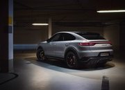 Porsche Just Gave the Cayenne GTS and GTS Coupe Turbo V-8 Power - image 912136