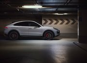 Porsche Just Gave the Cayenne GTS and GTS Coupe Turbo V-8 Power - image 912137