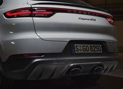 Porsche Just Gave the Cayenne GTS and GTS Coupe Turbo V-8 Power - image 912138