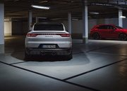 Porsche Just Gave the Cayenne GTS and GTS Coupe Turbo V-8 Power - image 912139
