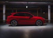 Porsche Just Gave the Cayenne GTS and GTS Coupe Turbo V-8 Power - image 912131