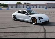 Pro Racer Reviews the 750-Horsepower Porsche Taycan Turbo S...Like a Pro - image 915589