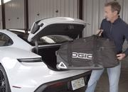 Pro Racer Reviews the 750-Horsepower Porsche Taycan Turbo S...Like a Pro - image 915582