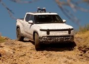 Rivian Shows Off The R1T Pickup Truck's Insane Off-Roading Prowess In A Series Of Short Clips - image 915619