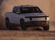 Rivian Shows Off The R1T Pickup Truck's Insane Off-Roading Prowess In A Series Of Short Clips - image 915622