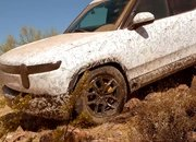 Rivian Shows Off The R1T Pickup Truck's Insane Off-Roading Prowess In A Series Of Short Clips - image 915625