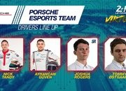 The Upcoming Virtual 24 Hours of Le Mans Will Have a Star-Studded Lineup - image 909744