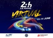 The Upcoming Virtual 24 Hours of Le Mans Will Have a Star-Studded Lineup - image 909735