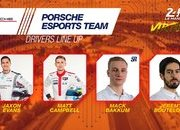 The Upcoming Virtual 24 Hours of Le Mans Will Have a Star-Studded Lineup - image 909738