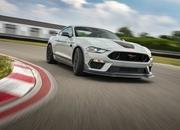 The 2021 Ford Mustang Mach 1 Has Arrived To Make Everything Right In the World - image 912533
