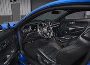 The 2021 Ford Mustang Mach 1 Has Arrived To Make Everything Right In the World - image 912534