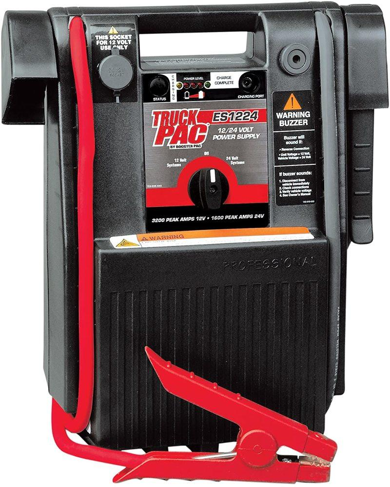 The Best Jump Starters in 2020 (Reviewed and Tester) - image 913365