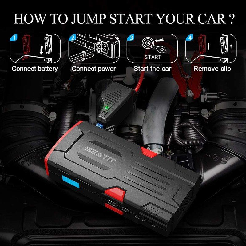 The Best Jump Starters in 2020 (Reviewed and Tester) - image 913371