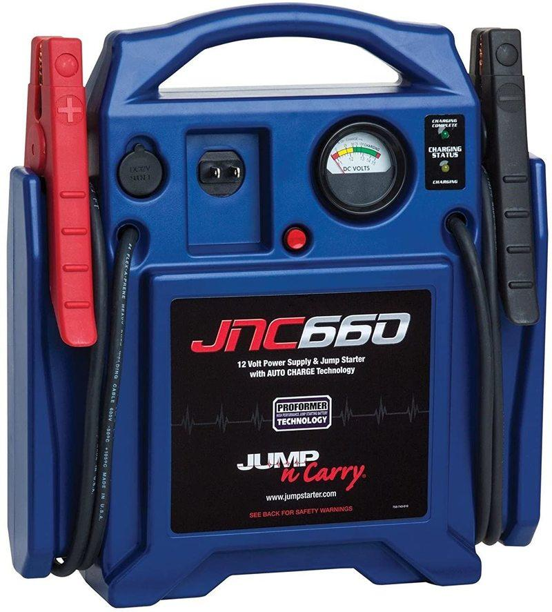 The Best Jump Starters in 2020 (Reviewed and Tester) - image 913352