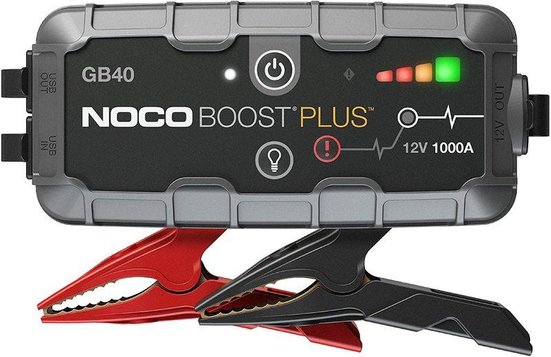 The Best Jump Starters in 2020 (Reviewed and Tester) - image 913374