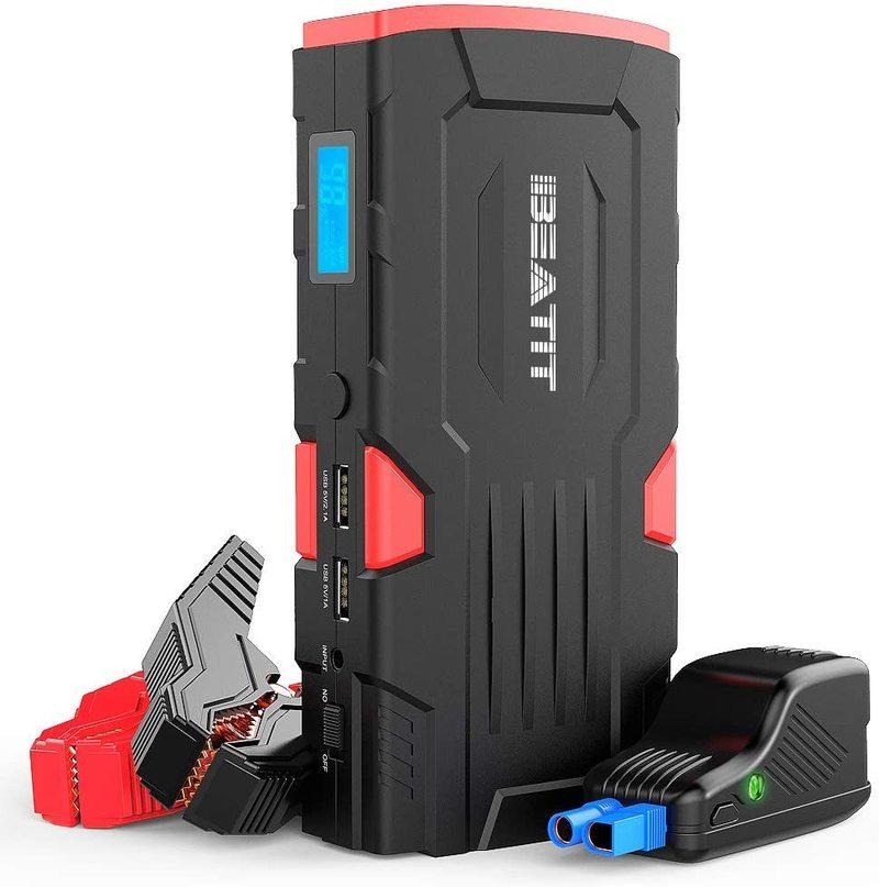 The Best Jump Starters in 2020 (Reviewed and Tester) - image 913377
