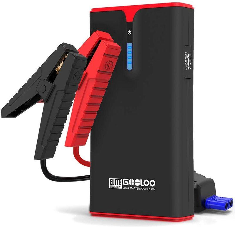 The Best Jump Starters in 2020 (Reviewed and Tester) - image 913385