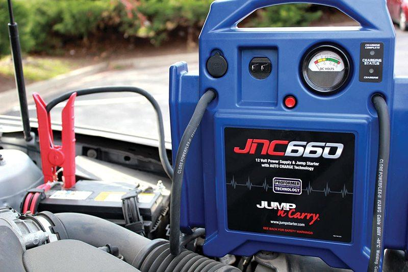 The Best Jump Starters in 2020 (Reviewed and Tester)