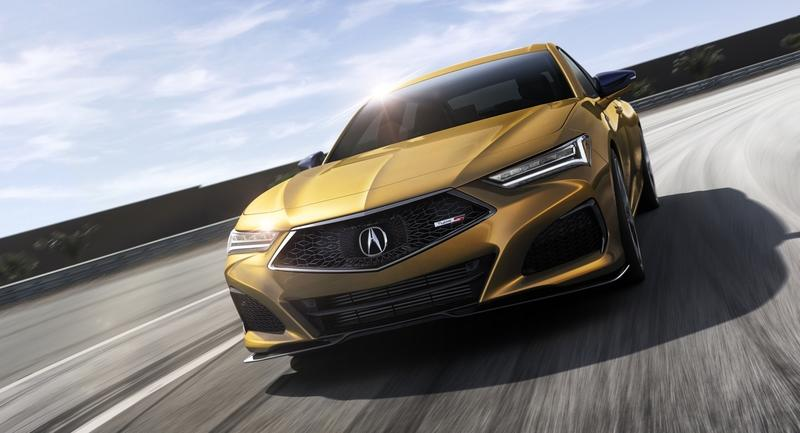 The Future of Acura Relies Heavily On Its Past, And That's a Very Good Thing