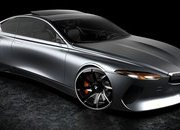 The Modern BMW 6 Series Rendering Shows Us What the BMW 8 Series Should Have Been - image 912278
