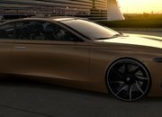 The Modern BMW 6 Series Rendering Shows Us What the BMW 8 Series Should Have Been - image 912255