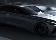 The Modern BMW 6 Series Rendering Shows Us What the BMW 8 Series Should Have Been - image 912258