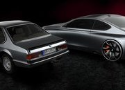 The Modern BMW 6 Series Rendering Shows Us What the BMW 8 Series Should Have Been - image 912262