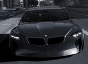 The Modern BMW 6 Series Rendering Shows Us What the BMW 8 Series Should Have Been - image 912264
