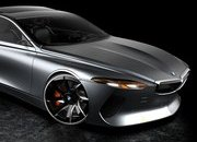 The Modern BMW 6 Series Rendering Shows Us What the BMW 8 Series Should Have Been - image 912265