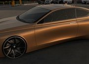 The Modern BMW 6 Series Rendering Shows Us What the BMW 8 Series Should Have Been - image 912254