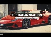 This Documentary About the Lamborghini Huracan EVO Reveals How Unique It Really Is - image 914568