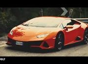This Documentary About the Lamborghini Huracan EVO Reveals How Unique It Really Is - image 914569