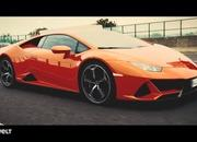 This Documentary About the Lamborghini Huracan EVO Reveals How Unique It Really Is - image 914570