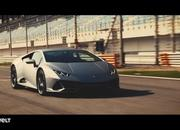 This Documentary About the Lamborghini Huracan EVO Reveals How Unique It Really Is - image 914571
