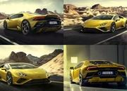 This Documentary About the Lamborghini Huracan EVO Reveals How Unique It Really Is - image 914851