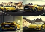 This Documentary About the Lamborghini Huracan EVO Reveals How Unique It Really Is - image 914850