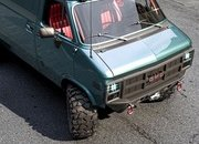 This Lifted, Off-Road GMC Vandura Would Satisfy Every Dream You Had in the 1980s - image 912281