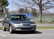This Review of a 1997 Mazda 626 Will Take You Back to Much Simpler Times With A Few Laughs Included - image 911660
