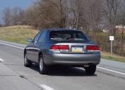 This Review of a 1997 Mazda 626 Will Take You Back to Much Simpler Times With A Few Laughs Included - image 911662