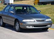 This Review of a 1997 Mazda 626 Will Take You Back to Much Simpler Times With A Few Laughs Included - image 911663