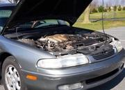 This Review of a 1997 Mazda 626 Will Take You Back to Much Simpler Times With A Few Laughs Included - image 911664