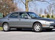 This Review of a 1997 Mazda 626 Will Take You Back to Much Simpler Times With A Few Laughs Included - image 911657